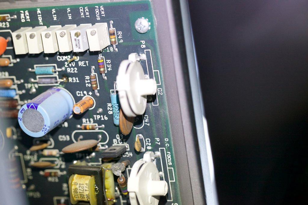 Console G2