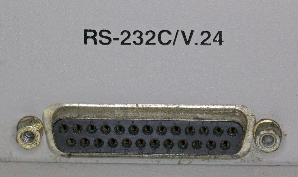 Console Serial