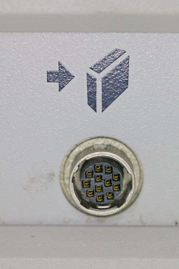 Console Processor In